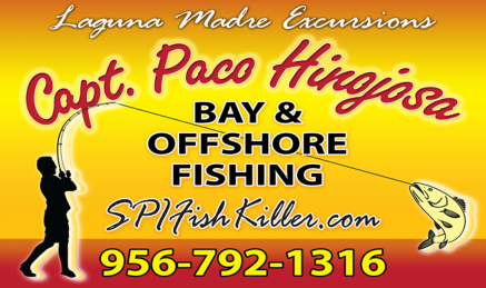 South padre island fishing charters for South padre island fishing charters
